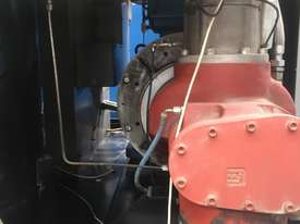***SOLD*** Variable Speed 150kW Screw Compressor - picture4' - Click to enlarge