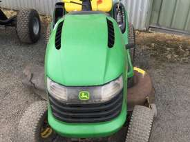 John Deere L108 Standard Ride On Lawn Equipment - picture6' - Click to enlarge