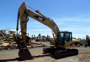 2007 Caterpillar 320D Excavator *CONDITIONS APPLY*