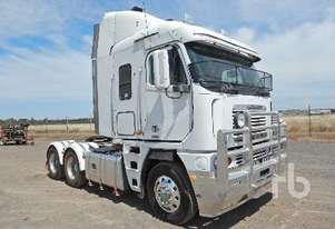 FREIGHTLINER ARGOSY Prime Mover (T/A)
