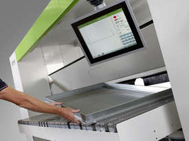 Cidan Pro Folding Machine  - picture3' - Click to enlarge