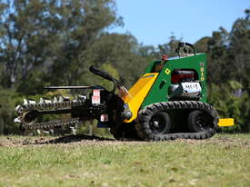 KANGA 2 SERIES TRENCHER - picture1' - Click to enlarge