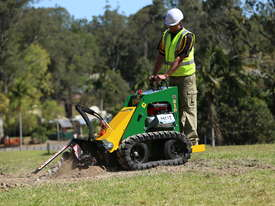 KANGA 2 SERIES TRENCHER - picture2' - Click to enlarge