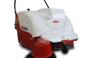 RCM Brava 1000 Walk Behind Vacuum Sweeper