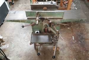 combination machine - saw bench / buzzer / mortiser - cast iron