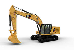 CATERPILLAR 330 GC HYDRAULIC EXCAVATOR
