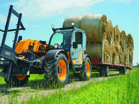 Dieci Agri Farmer 30.9 TCH - 3T / 8.70 Reach Telehandler - picture2' - Click to enlarge