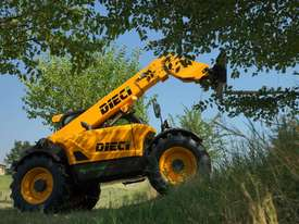 Dieci Agri Farmer 30.9 TCH - 3T / 8.70 Reach Telehandler - picture3' - Click to enlarge