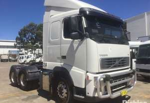 Volvo 2008   Fh
