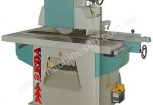 LEDA JRS-12TK STRAIGHT LINE RIP SAW