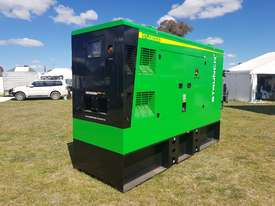 200KVA Staunch Generator ( Powered By John Deere ) - picture0' - Click to enlarge