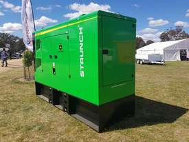 200KVA Staunch Generator ( Powered By John Deere ) - picture5' - Click to enlarge