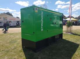 200KVA Staunch Generator ( Powered By John Deere ) - picture6' - Click to enlarge