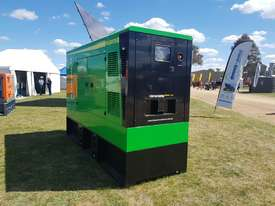 200KVA Staunch Generator ( Powered By John Deere ) - picture7' - Click to enlarge