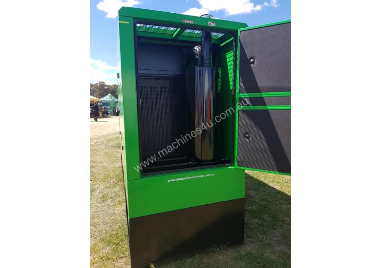 200KVA Staunch Generator ( Powered By John Deere )