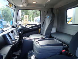 NEW 2018 HINO FM 2628 6X4 WATER TRUCK - picture5' - Click to enlarge