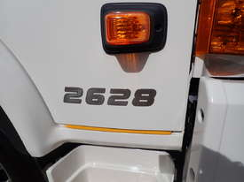 NEW 2018 HINO FM 2628 6X4 WATER TRUCK - picture11' - Click to enlarge