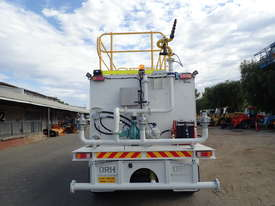 NEW 2018 HINO FM 2628 6X4 WATER TRUCK - picture16' - Click to enlarge