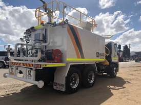 NEW 2018 HINO FM 2628 6X4 WATER TRUCK - picture3' - Click to enlarge