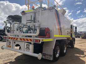 NEW 2018 HINO FM 2628 6X4 WATER TRUCK - picture4' - Click to enlarge