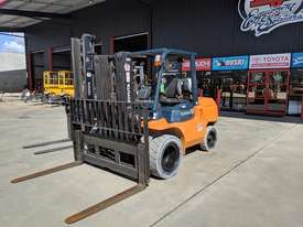 *RENTAL* 3.0 - 4.5 TONNE FORKLIFT PER DAY - picture3' - Click to enlarge