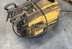NEGOTIABLE Non-functional Industrial Pressure Washer