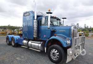 KENWORTH W SERIES Prime Mover (T/A)