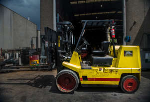 HIRE or SALE - 7T Hyster S700XL