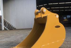 Australian Made EXCAVATOR GP BUCKETS