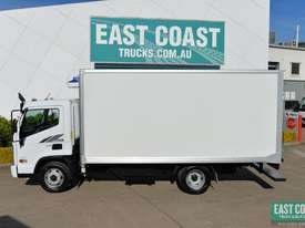 2019 Hyundai MIGHTY EX4  Freezer Refrigerated Truck  - picture4' - Click to enlarge