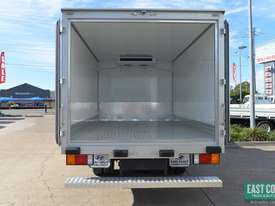 2019 Hyundai MIGHTY EX4  Freezer Refrigerated Truck  - picture8' - Click to enlarge