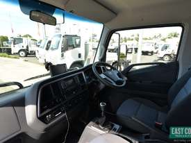 2019 Hyundai MIGHTY EX4  Freezer Refrigerated Truck  - picture9' - Click to enlarge