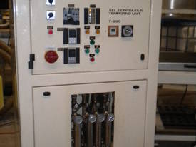 Chocolate Temperer Whetstone XCL Continuous T600