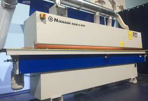 NikMann RTF v68 with pre mill and corner rounder