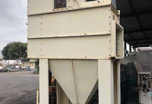 DCE Reverse Pulse Dust Collector