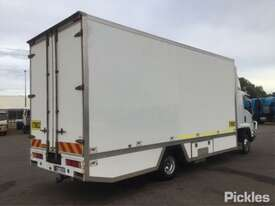 2009 Isuzu FRR600 Long - picture7' - Click to enlarge