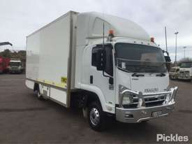 2009 Isuzu FRR600 Long - picture0' - Click to enlarge