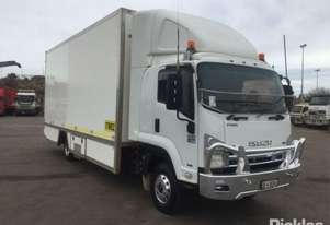 Isuzu 2009   FRR600 Long