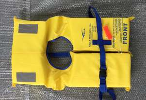 Life Jacket Buoyancy Vest Adult PDF Level 100