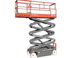 Electric Scissor Lifts - picture0' - Click to enlarge
