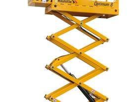 Electric Scissor Lifts - picture2' - Click to enlarge