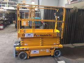 Electric Scissor Lifts - picture3' - Click to enlarge