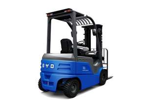 ECB20 COUNTERBALANCE FORKLIFT 2.0T