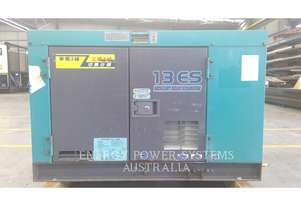 DENYO DCA13ESK Portable Generator Sets