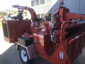 (December) 2016 Morbark M12R Wood Chipper - picture2' - Click to enlarge