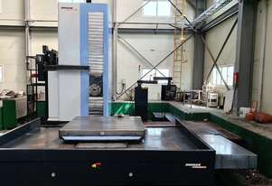 Doosan CNC HORIZONTAL BORING MACHINE