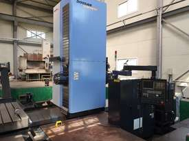 CNC HORIZONTAL BORING MACHINE - picture2' - Click to enlarge