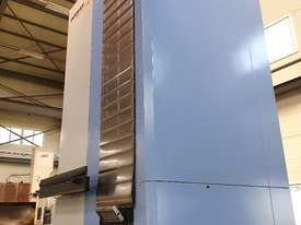 CNC HORIZONTAL BORING MACHINE - picture4' - Click to enlarge