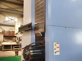 CNC HORIZONTAL BORING MACHINE - picture5' - Click to enlarge