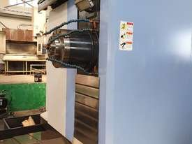 CNC HORIZONTAL BORING MACHINE - picture6' - Click to enlarge